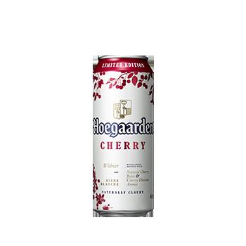 Hoegaarden Cherry